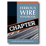 Ferrous Wire Handbook Chapters